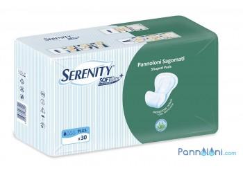 Sagomato Plus Serenity, Pannolone 1 goccia