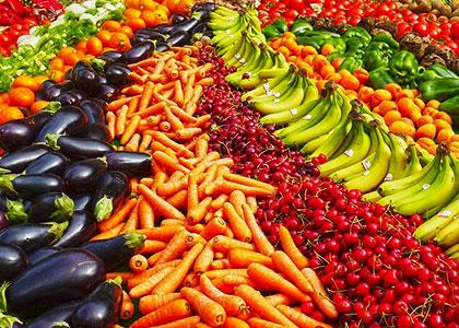 Una sana alimentazione aiuta a gestire l'Incontinenza